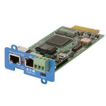 Карта Eaton PowerXpert UPS MiniSlot card (PXGMS UPS)