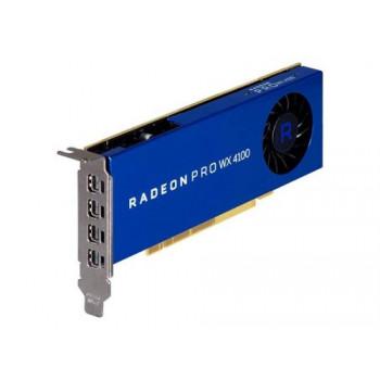 Видеокарта PCI-E Dell Radeon Pro WX 4100