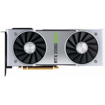 Видеокарта Dell GeForce RTX 2080SUPER