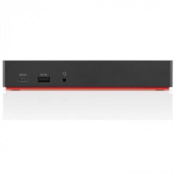 Док-станция Lenovo ThinkPad USB-C Dock Gen 2