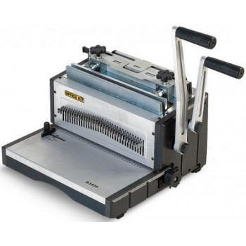 Брошюровщик Office Kit B3430