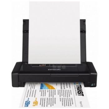 Принтер Epson WF100W