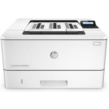 Принтер HP LaserJet Pro M402dne