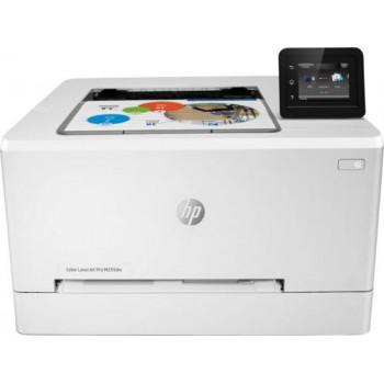 Принтер HP Color LaserJet Pro M255dw
