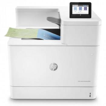 Принтер HP Color LaserJet Enterprise M856dn
