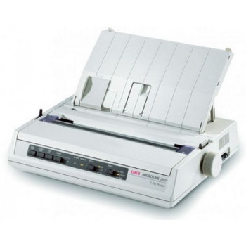 Принтер матричный OKI ML280ECO (SER)