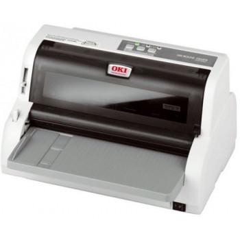 Принтер матричный OKI ML5100FB eco