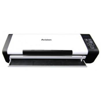 Документ-сканер Avision AD215
