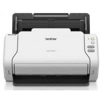 Документ-сканер Brother ADS-2200