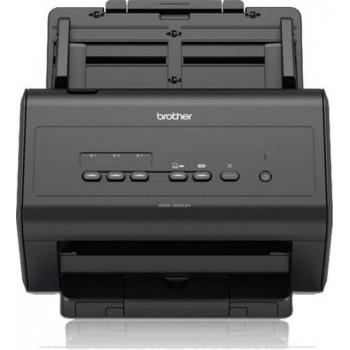 Документ-сканер Brother ADS-3000N
