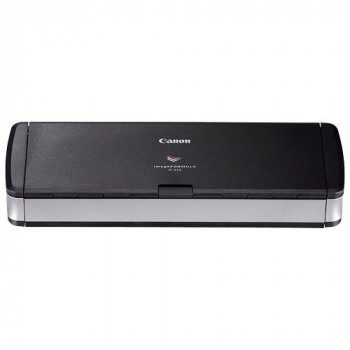 Документ-сканер Canon P-215II