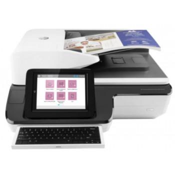 Документ-сканер планшетный HP Enterprise Flow N9120 fn2