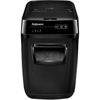 Уничтожитель бумаг Fellowes AutoMax 150C