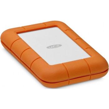 """Внешний жесткий диск 2.5"""" Lacie STFS1000401"""