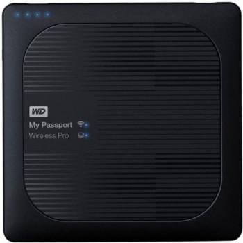 """Внешний жесткий диск 2.5"""" Western Digital WDBP2P0020BBK-RESN"""