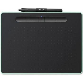 Графический планшет Wacom Intuos M Bluetooth