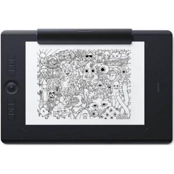 Графический планшет Wacom Intuos Pro L Paper