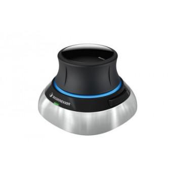 3D-манипулятор 3Dconnexion SpaceMouse Wireless