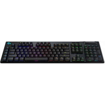 Клавиатура Logitech G915 TACTILE SWITCH