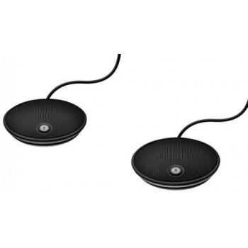 Микрофон для конференций Logitech V-U0037