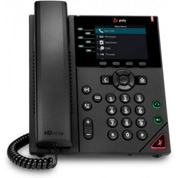 Проводной IP-телефон Polycom VVX 350