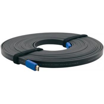 Кабель интерфейсный HDMI-HDMI Kramer C-HM/HM/FLAT/ETH-75
