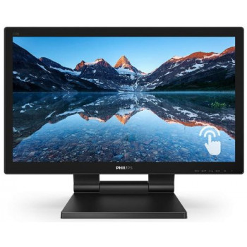 "Монитор 21,5"" Philips 222B9T Touch"