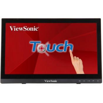"""Монитор 15,6"""" Viewsonic TD1630-3 Touch"""