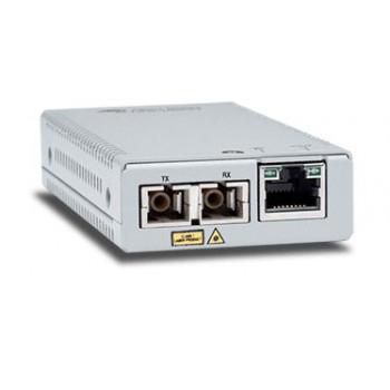 Медиаконвертер Allied Telesis AT-MMC200LX/SC-TAA-60
