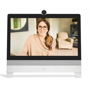 Система видео-конференц-связи Cisco CP-DX80-NR-K9=