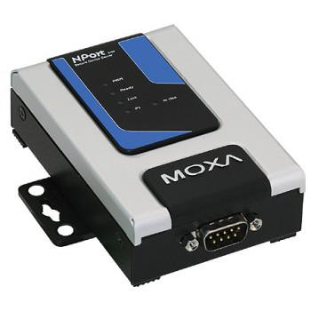 Сервер MOXA NPort 6150