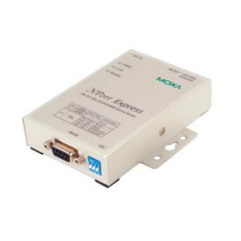 Сервер MOXA DE-311