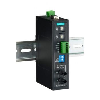 Конвертер MOXA ICF-1150-S-ST