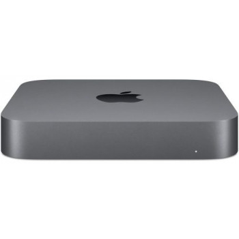 Компьютер Apple Mac Mini 2020 (Z0ZR000M6)