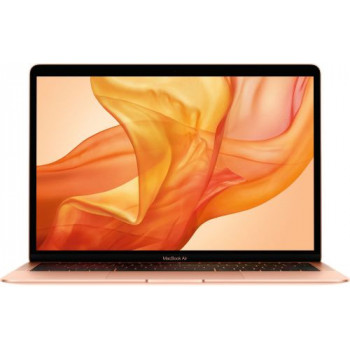 "Ноутбук 13.3"" Apple 13 MacBook Air 2020 (Z0XA000GB)"
