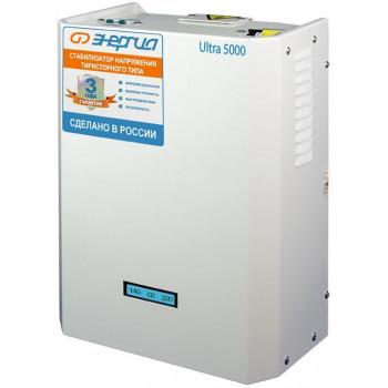 Cтабилизатор Энергия 5000 ВА серии Ultra