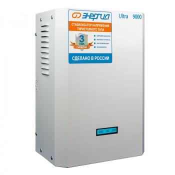 Cтабилизатор Энергия 9000 ВА серии Ultra