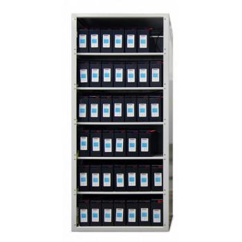 Батарейная емкость ИМПУЛЬС 12Ач в кабинете А16 (744В)