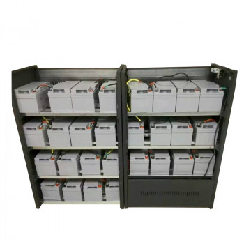 Батарейный массив Makelsan Batt. 2х7Ah, in A16 cabinet (744V)
