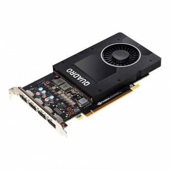 Видеокарта PCI-E Lenovo Quadro P2200