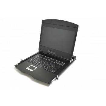 KVM-консоль Negorack NR-MSR2901DVI