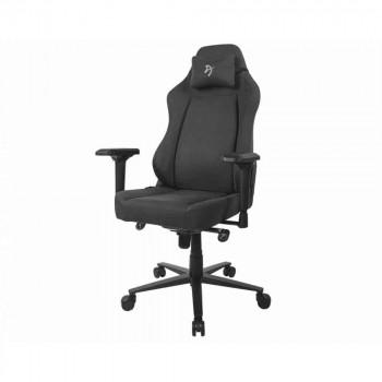 Компьютерное кресло Arozzi PRIMO-WF-BKGY