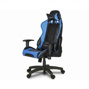 Компьютерное кресло Arozzi VERONA-JR-BLUE