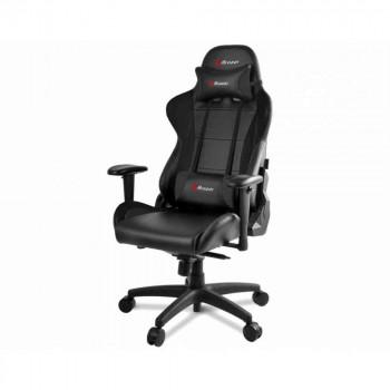 Компьютерное кресло Arozzi VERONA-PRO-V2-BL