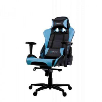 Компьютерное кресло Arozzi VERONA-XLPLUS-BLUE