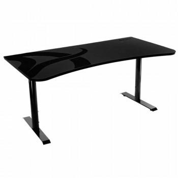 Стол для компьютера Arozzi ARENA-DARK-GREY