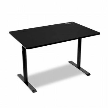 Стол для компьютера Arozzi ARENA-LEGG-BLACK