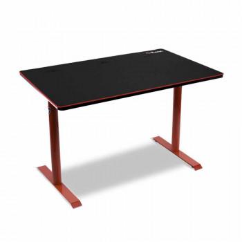 Стол для компьютера Arozzi ARENA-LEGG-RED
