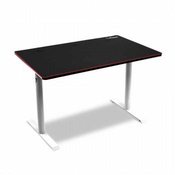 Стол для компьютера Arozzi ARENA-LEGG-WHITE