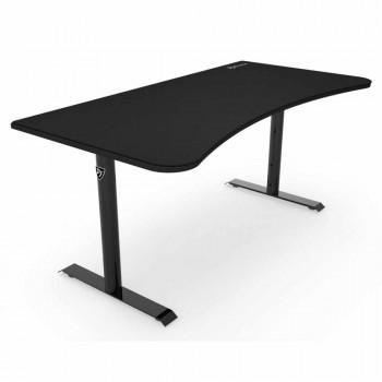 Стол для компьютера Arozzi ARENA-PURE-BLACK